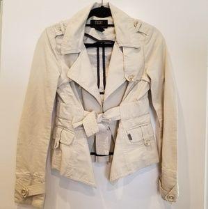 DEPT Trench coat with Belt